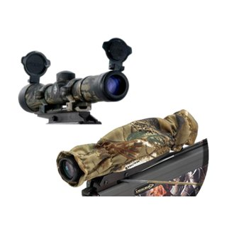 Scopes Accessories
