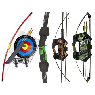 Youth Bow Set