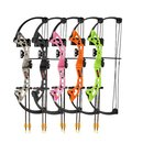 FRED BEAR ARCHERY Brave 3 - Compound Bow Set
