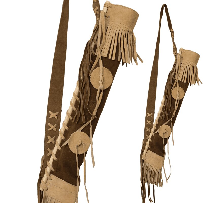 elTORO Back Quiver Indian I