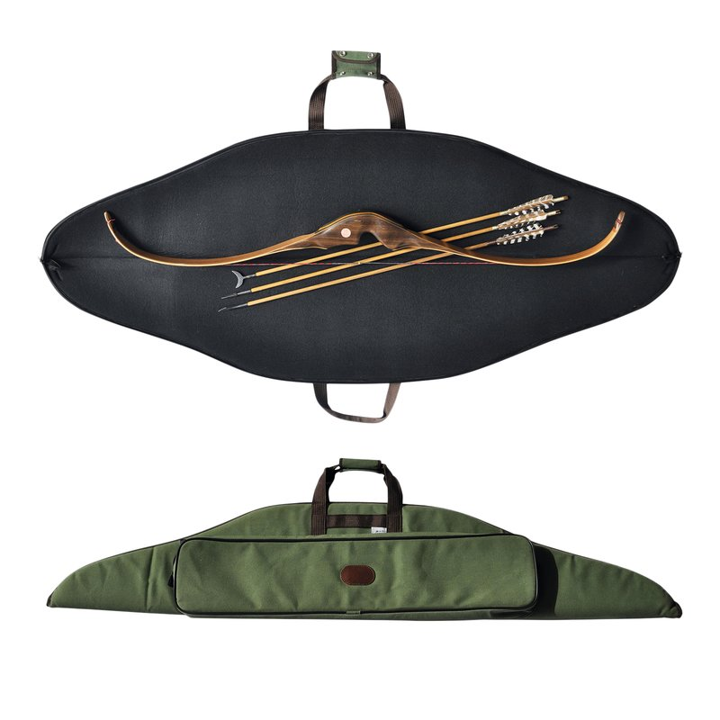 BEIER Recurve Deluxe - Bow Bag