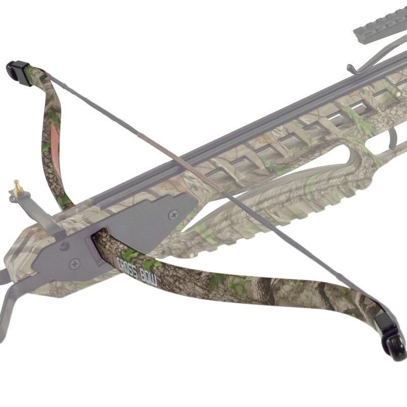 Replacement Limbs for Crossbow - X-Bow BLACK SPIDER - Camo