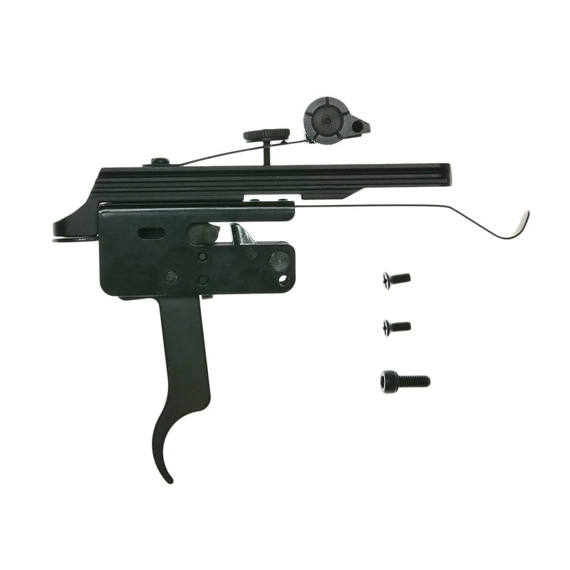 Trigger Unit for Crossbows - X-BOW Python I+II, Pythonpistol