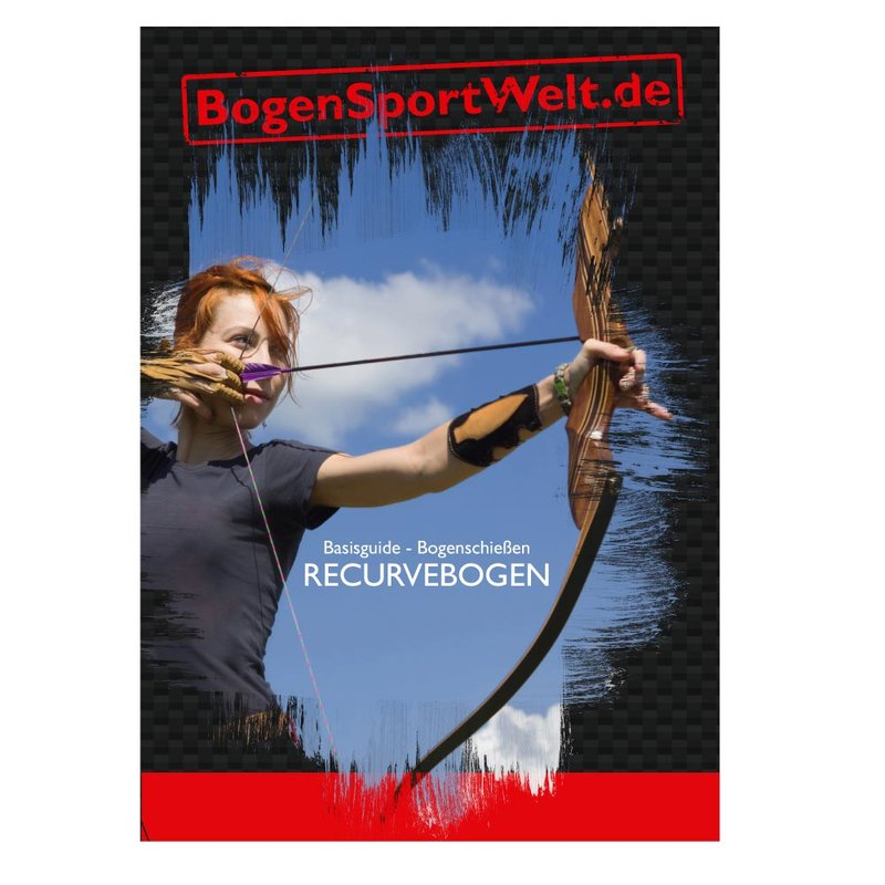 Guide Archery with Recurve Bows