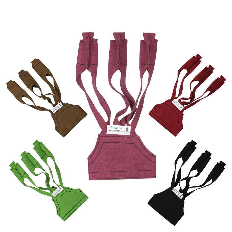 JACKALOPE Cross X - Shooting Glove