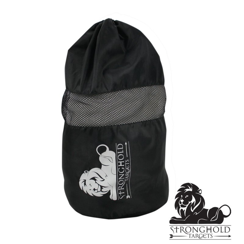STRONGHOLD Carrying Bag for Backstop Nettings