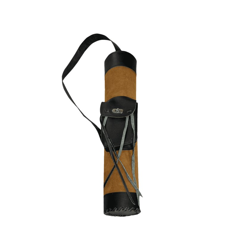 elTORO Back Quiver Big Tube 2