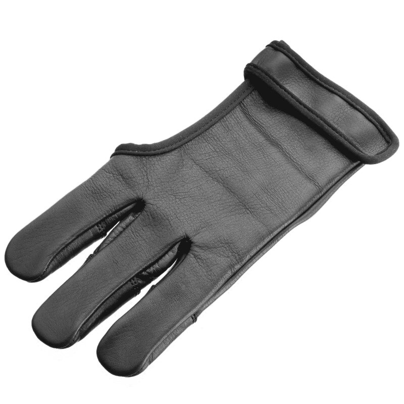 elTORO Shooting Glove Panther RH