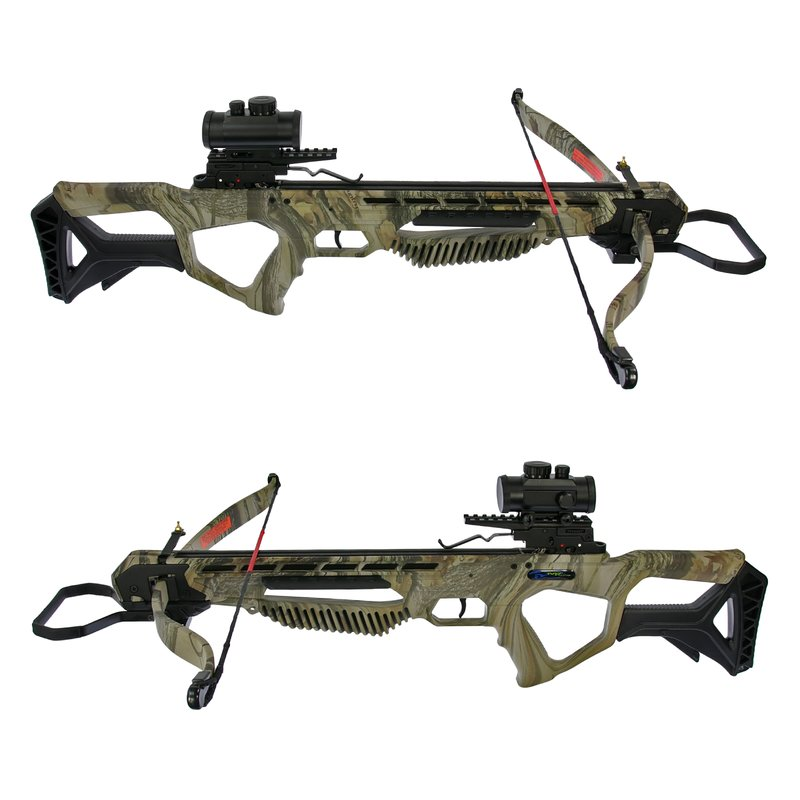 SET X-BOW Specter - 175 lbs / 260 fps