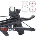 HORI-ZONE Redback Deluxe - 80 lbs - Tactical Package - Pistol Crossbow
