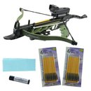 [SPECIAL] X-BOW Alligator - Red Dot Package - 80 lbs - 175 fps - Pistol Crossbow