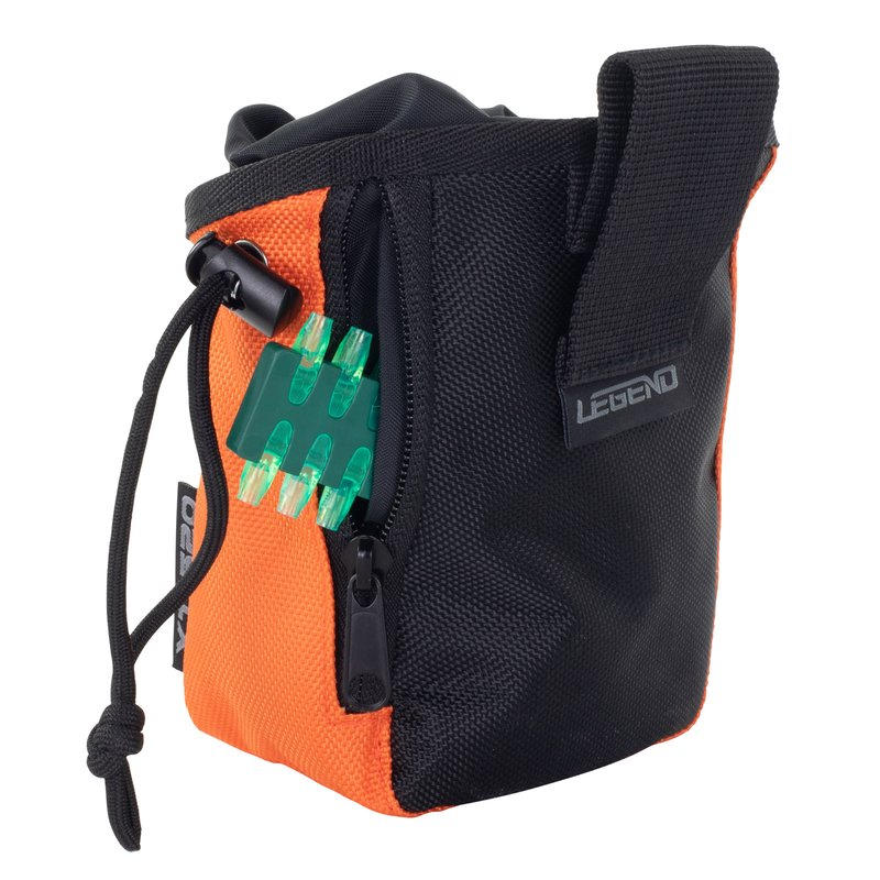 LEGEND Archery Compound Bow Release Aid Pouch XT-520