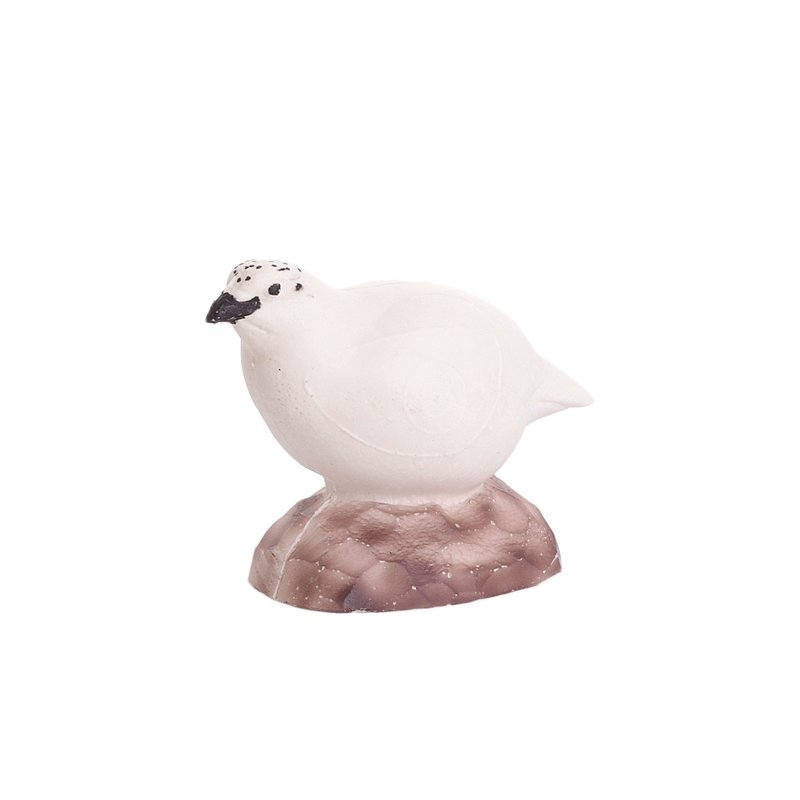 IBB 3D Snow Grouse - Hen