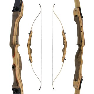 "Black 70/"" Core Archery Pro Take Down Recurve Bow /& Complete Package"