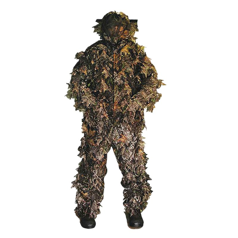 3D Bug Buster Suit - light Camo Cover