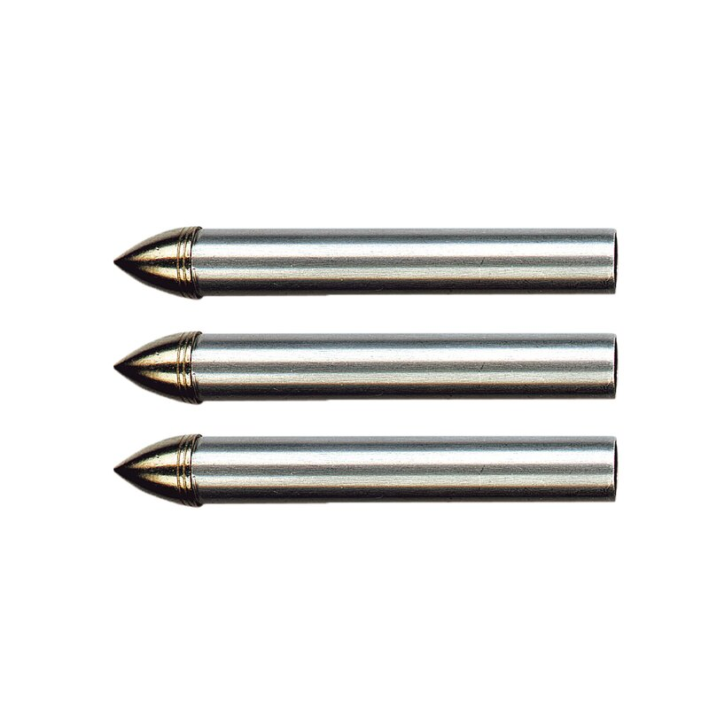 Accessories | EASTON: Nibb - Glue-In Point
