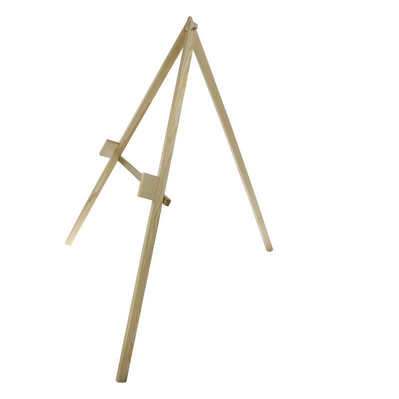 STRONGHOLD S170 Standard - Wood Stand for Targets