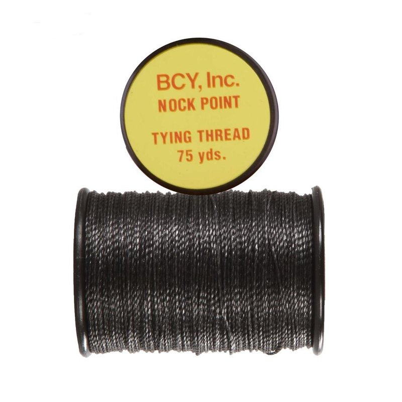 BCY Nock Point Tying Thread - String Material