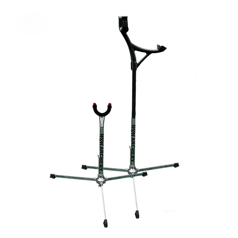 WIN&WIN Folding Ty High - Bow Stand
