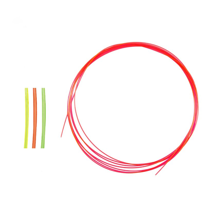 VIPER ARCHERY - Replacement Glas Fiber for Pin - 5 ft - various Colours