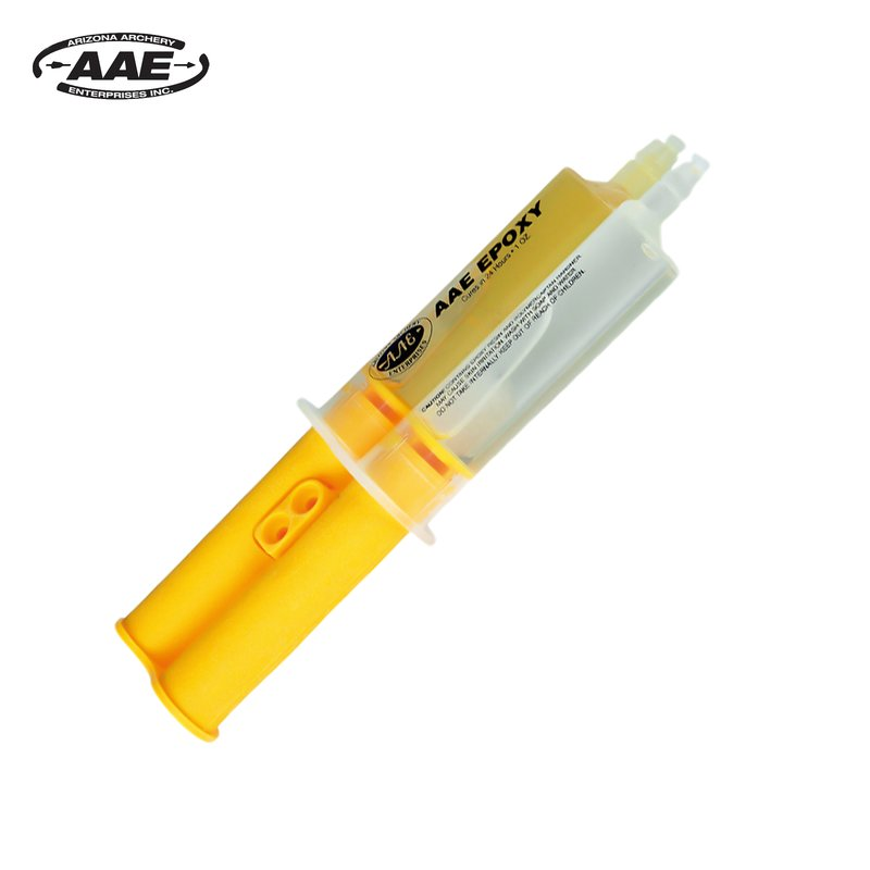 AAE Epoxy - 2-Component-Glue - 1 oz - 29.5ml